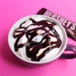 Triple Hershey's Chocolate Mug Cake