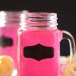 Electric Pink Lemonade