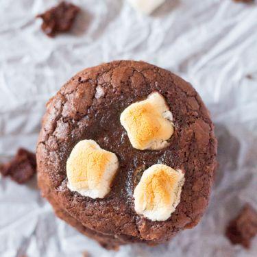Brownie-Mix-Cookies