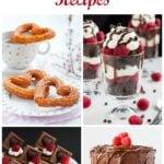 25 Most Romantic Valentine's Day Recipes