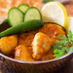 Easy Chicken Karahi Recipe