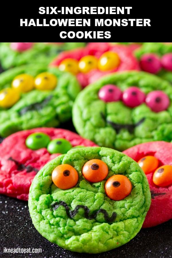 Six-Ingredient-Halloween-Cake-Mix-Cookies