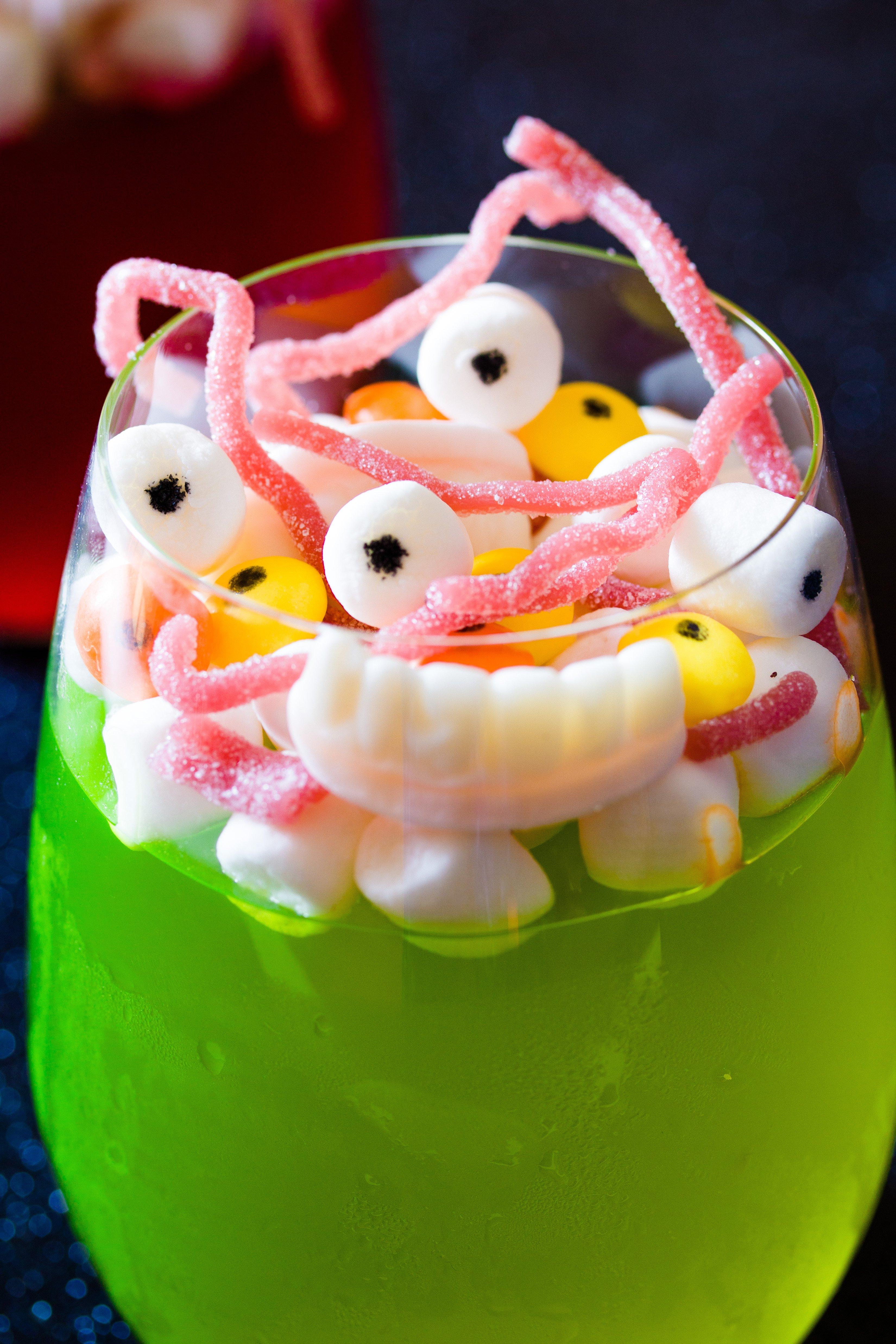 Spooky Halloween Jello-1