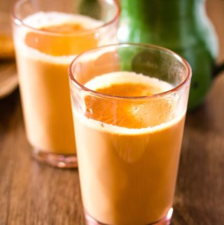 Homemade Chai Recipe