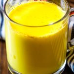 Haldi Doodh – Golden Turmeric Milk Recipe