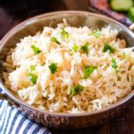 Jeera Rice – Only 3 Ingredients!