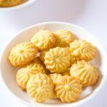 Butter Cookies – Pastisetas