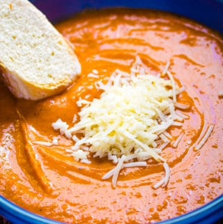 Roasted-Red-Pepper-and-Tomato-Soup