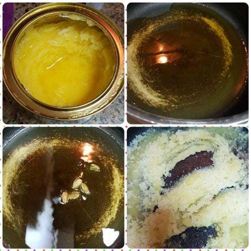 How to Make Chashni for Zarda
