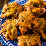 Mixed Vegetable Pakora