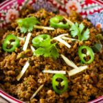 Pakistani Keema Recipe