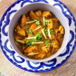 How to Make Pakistani Achari Chicken