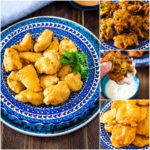 Three Pakistani Pakora Recipes That Are So Crispy You Won't Be Able to Stop Eating Them!