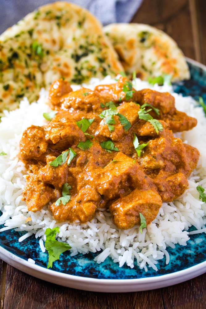 This image has an empty alt attribute; its file name is instant-pot-chicken-tikka-masala-4.jpg