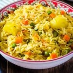 tahari rice recipe